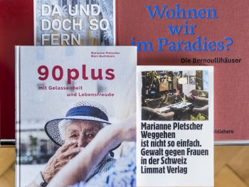 Books of Marianne Pletschr